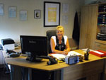 Büro Auto Service Strgar