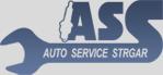 Karosserie-Fachbetrieb Auto Service Strgar